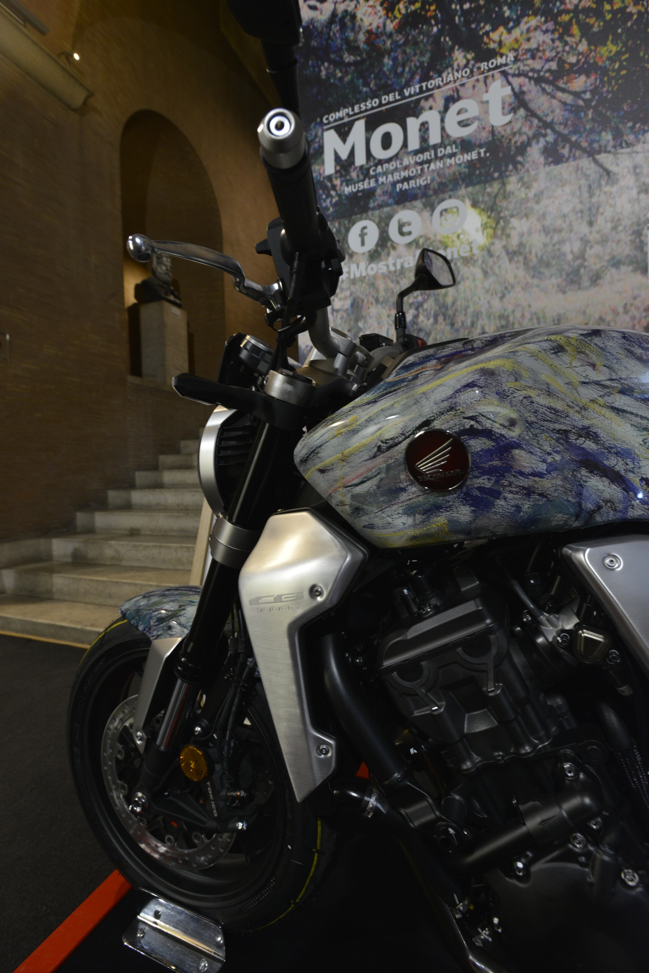 003 -Honda Monet foto iskra coronelli per Arthemisia-2018