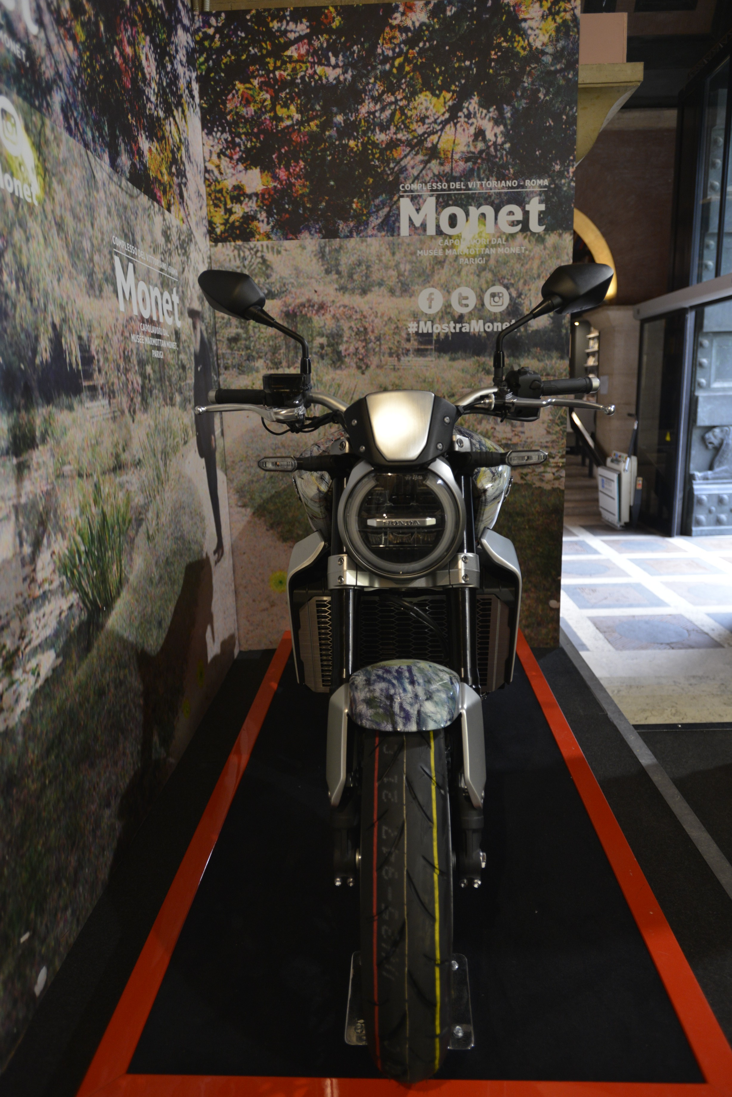 004 -Honda Monet foto iskra coronelli per Arthemisia-2018