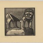 04_Ravello, Lion of the Fountain