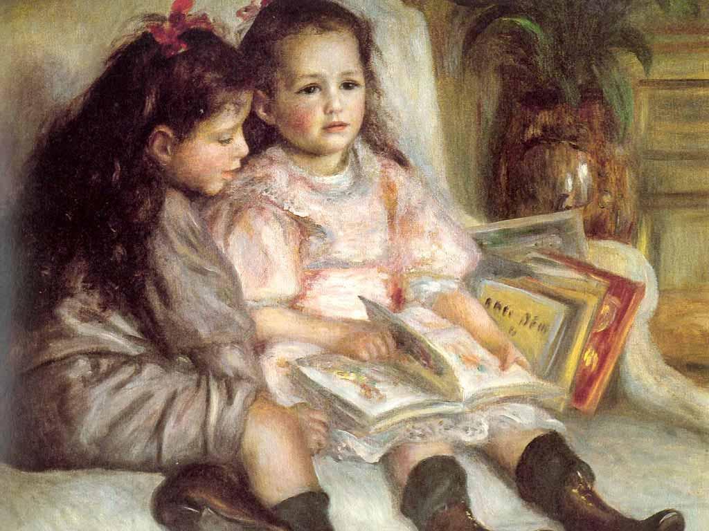 Immagine in anteprima di un'opera esposta alla prossima mostra sugli Impressionisti a Roma