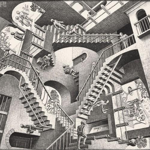 Escher PAN_500